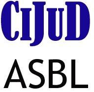 Le  CIJUD-ASBL s'assigne principalement pour objectif de promouvoir la Justice et le respect des Droits de l'homme